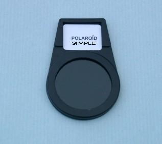 FILTRE POLAROID SIMPLE-FILPOLS