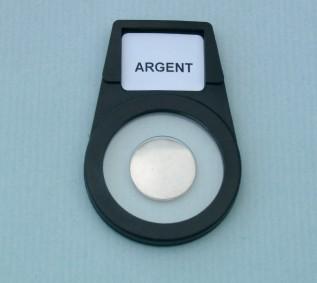 FILTRE ARGENT-FILAR