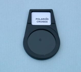 FILTRE POLAROID CROISE-FILPOLC
