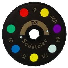 DISQUE D3 - ELD-ELD-D3
