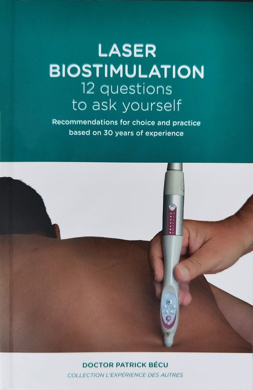 Laser Biostimulation, Dr. P. BECU - LIPBEC01-AN