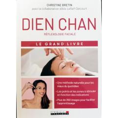 C. BRETIN DIEN CHAN Réflexologie Faciale LEDUC PRATIQUE, 501 pages-LICBRE01-FR