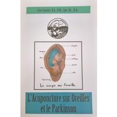 L'acupuncture sur Oreille et Parkinson - Lise Couture