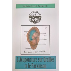 Ear Acupuncture and Parkinson - Lise Couture-LILCOU-01-AN